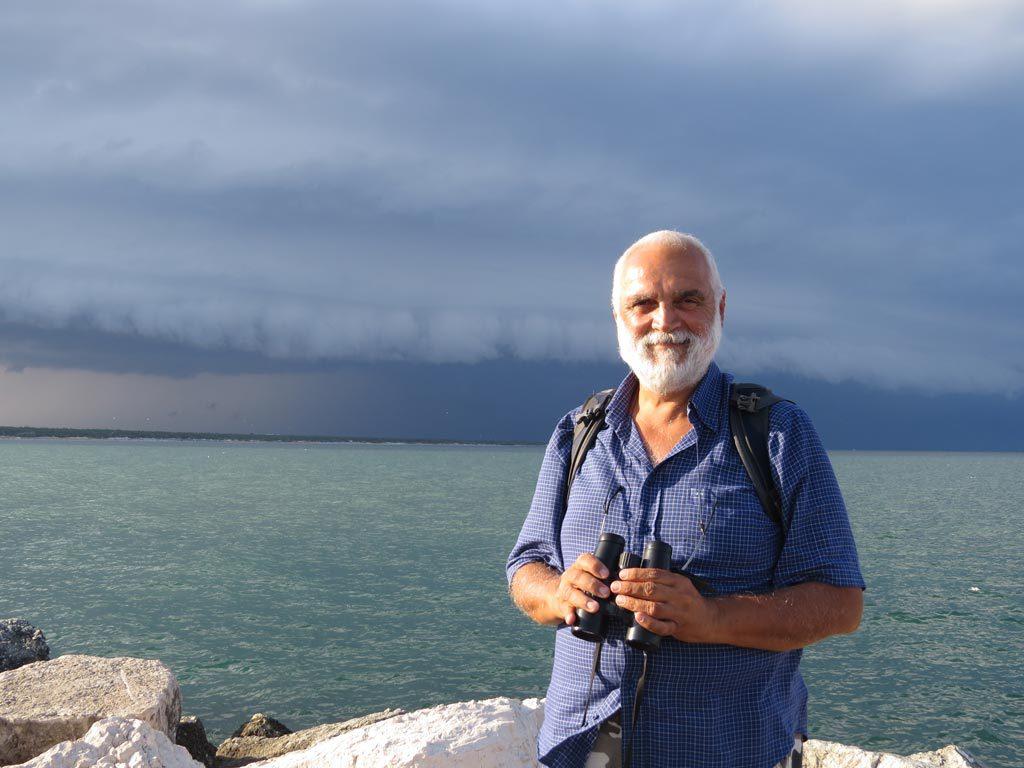 Menotti Passarella Birdwatching Tours